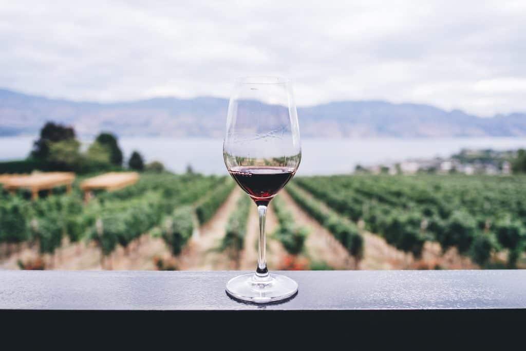 Kingston Family Vineyard wine tasting